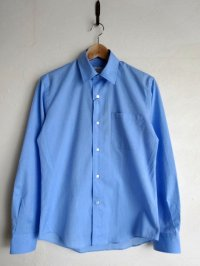 VAMP ヴァンプ       REGURAR COLLAR DRESS SHIRTS・M