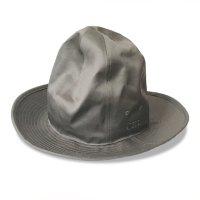 PEEL&LIFT        scout hat マウンテンバケットハット・グレー