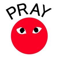 seimani sei       セイマニ PRAY for japan Tシャツ