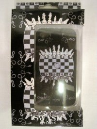 kanvas products       x SWASH LONDON CHESS iPHONE CASES