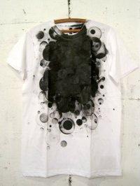seimani sei       セイ ドドット04Tシャツ