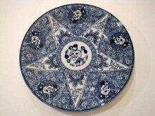 他の写真2: 横尾忠則 TADANORI YOKOO       髑髏絵皿セット