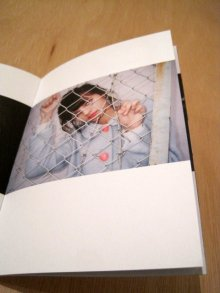 """他の写真2: SOWA       オルタナ♡ベルサイユ""""ZINE"""" ボタン付き"""