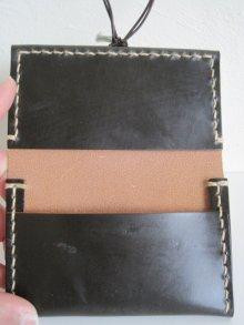 他の写真3: ebagos  エバゴス  ブライドルレザーカードケース