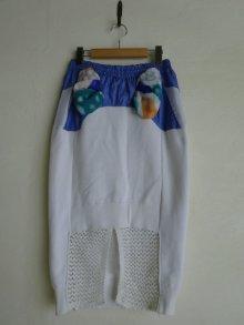 他の写真2: MAN       50%OFF CLAZY COOK SKIRT 切替スカート