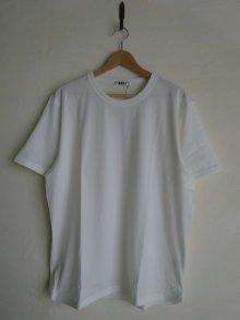 他の写真1: IRLY イリー       クルーネック ラウンドTシャツ・ホワイト