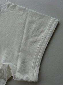 他の写真3: IRLY イリー       クルーネック ラウンドTシャツ・ホワイト
