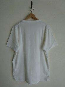 他の写真2: IRLY イリー       クルーネック ラウンドTシャツ・ホワイト