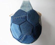 他の写真2: Ore       オー Soccer Ball Bagサッカーボールバッグ・デニム/S