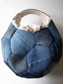 他の写真1: Ore       オー Soccer Ball Bagサッカーボールバッグ・デニム/L