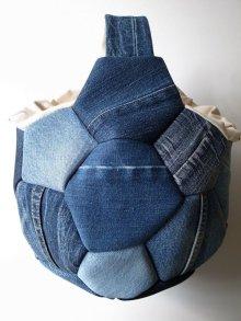 他の写真2: Ore       オー Soccer Ball Bagサッカーボールバッグ・デニム/L