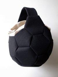 Ore       オー Soccer Ball Bagサッカーボールバッグ・ALLブラック/M