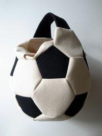 Ore       オー Soccer Ball Bagサッカーボールバッグ・ブラック/M