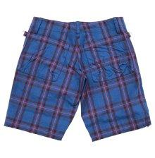他の写真1: PEEL&LIFT       tartan army shorts チェック柄ショーツ・ellot tartan
