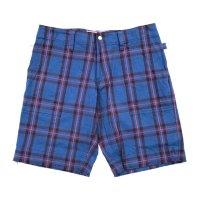 PEEL&LIFT       tartan army shorts チェック柄ショーツ・ellot tartan