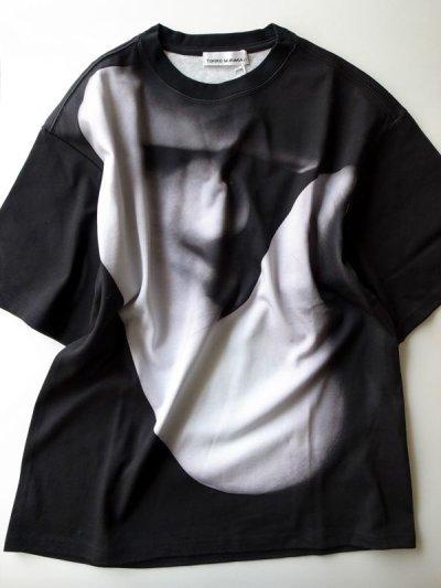 画像2: TOKIKO MURAKAMI       トキコ ムラカミ プリントTシャツ・print4