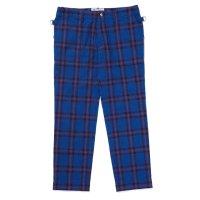 PEEL&LIFT       tartan army trousers N/L エリオットタータントラウザーズ