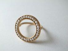 他の写真3: revie objects       ●pearl ring