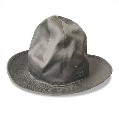 画像1: PEEL&LIFT        scout hat マウンテンバケットハット・グレー