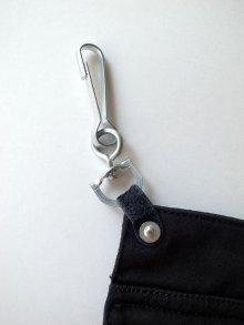 他の写真3: PEEL&LIFT       pocket apron エプロンポーチ・black