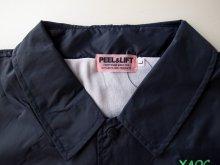 他の写真3: PEEL&LIFT        混沌 coach jacket プリントコーチジャケット・ネイビー