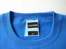 """他の写真2: TATATOON       """"テヒイハ"""" meta sweatshirts"""