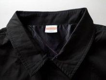 他の写真1: black means  般若心経oni_skull coach jacket・ブラック