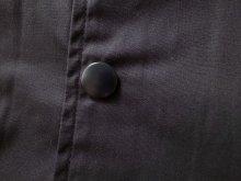 他の写真3: black means  般若心経oni_skull coach jacket・ブラック