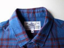 他の写真3: PEEL&LIFT        tartan flannel work shirt エリオットタータンネルシャツ
