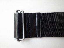 他の写真2: PEEL&LIFT        nylon belt ロングベルト・ブラック