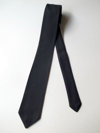 "sulvam       サルバム ""gabadine necktie""ギャバジンネクタイ"