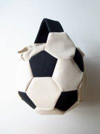 Ore       オー Soccer Ball Bagサッカーボールバッグ・ブラック/S 予約