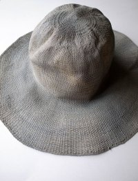 "Kloshar the hat maker       30%OFF ""LESTER"" grey"
