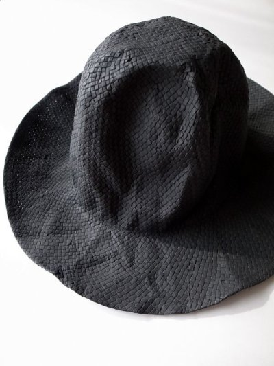 "画像1: Kloshar the hat maker       30%OFF ""CLIFFORD"" black"
