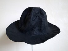 "他の写真2: Kloshar the hat maker       30%OFF ""CLIFFORD"" black"