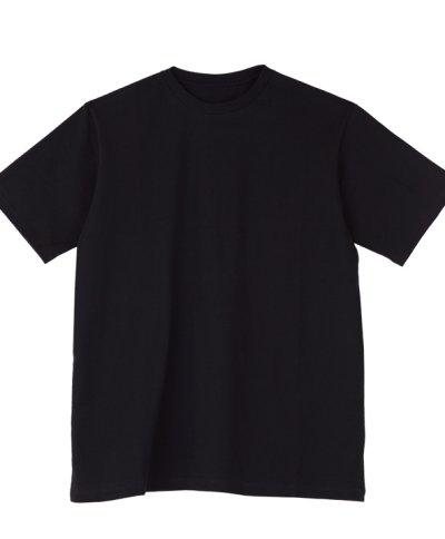画像1: PHINGERIN       フィンガリン TEE・ブラック
