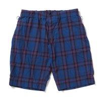 PEEL&LIFT        tartan easy shorts エリオットタータンイージーショーツ