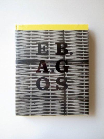 画像1: ebagos  エバゴス  EB.A.GOS バッグヲツクル