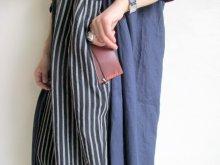 他の写真3: ebagos  エバゴス  カーフレザーステッチ二つ折財布