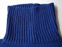 """他の写真2: sulvam       サルバム  """"Big high neck knit""""ビックハイネックニット"""