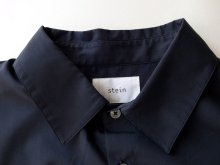 他の写真2: stein       OVERSIZED DOWN PAT SHIRT・NAVY