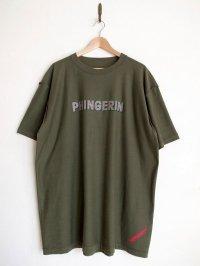 PHINGERIN       フィンガリン LG Tee・OLIVE