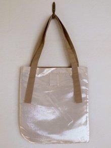 他の写真1: tactor       flat big bag・beige