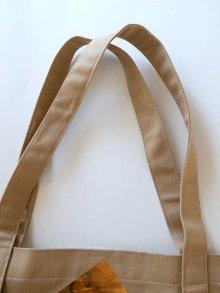 他の写真2: tactor       flat big bag・beige