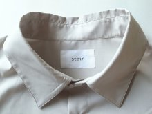 他の写真3: stein       OVERSIZED DOWN PAT SHIRT・BEIGE