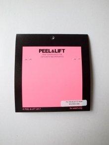 他の写真3: PEEL&LIFT        marx badge マルクスバッチ・ブルー