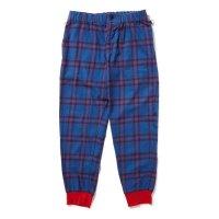 PEEL&LIFT          tartan easy pants エリオットタータンイージーパンツ