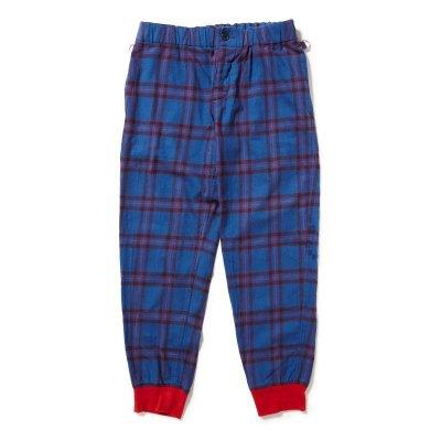 画像1: PEEL&LIFT          tartan easy pants エリオットタータンイージーパンツ