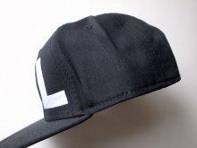 他の写真3: PEEL&LIFT        block letter cap P&Lキャップ・ブラック