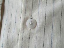 他の写真3: Dulcamara      Sスリーブガンフラップシャツ ストライプ